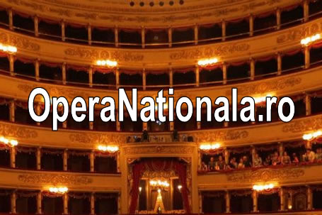 Opera Nationala Rom�nă Iasi