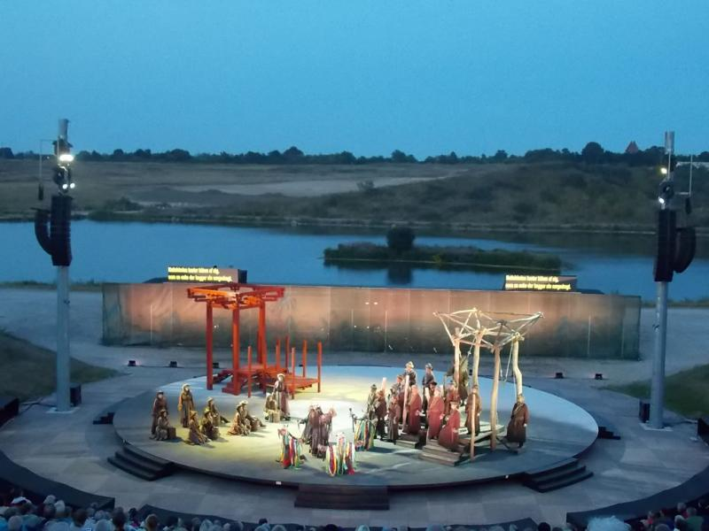"The Japanese ""Il Trovatore"" in Denmark"