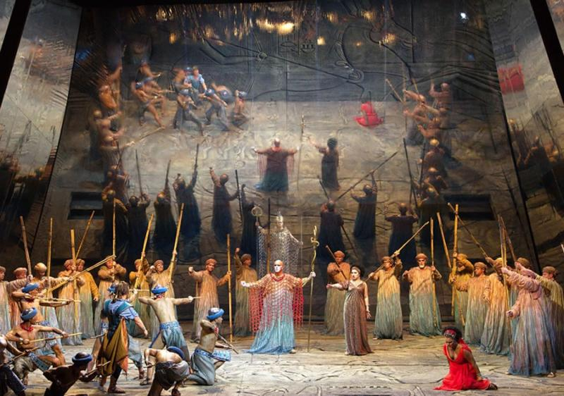 Aida v�v Serdica. Mirror, mirror, who is the most Aida in the country?