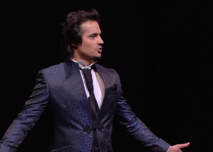Ioan Hotea - nominalizat la International Opera Awards