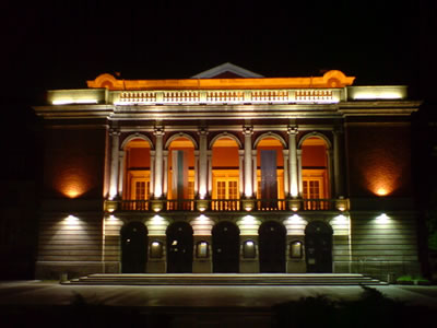 Program septembrie 2014, opera din Ruse
